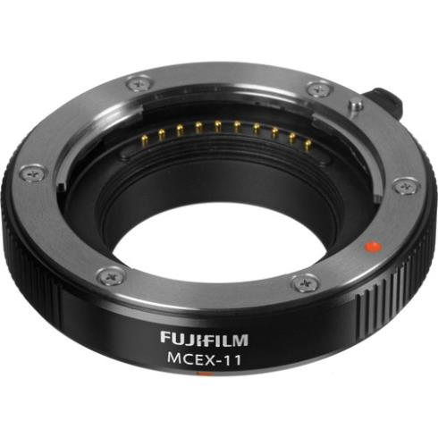 Fujifilm Macro extension tube
