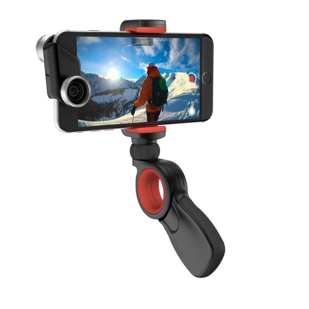 Olloclip PIVOT for Smartphones 4 tot 5,5 inch