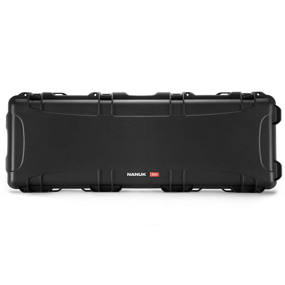 Nanuk 990 Case Black