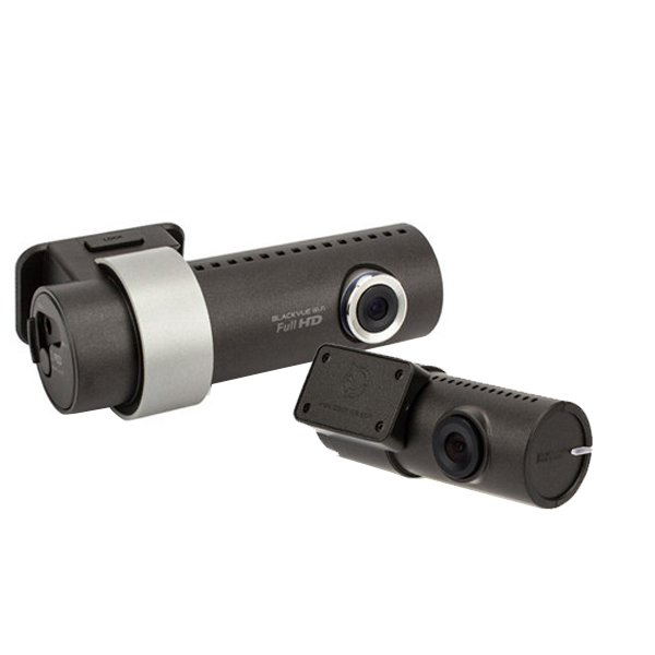 BlackVue DR550-2CH 32GB Dashcam OUTLET