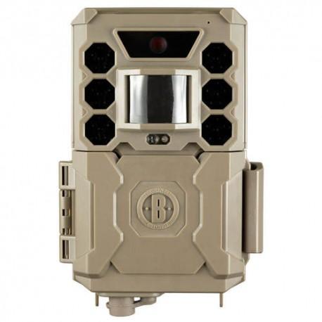 Bushnell 20MP Trophy Cam single core brown no glow