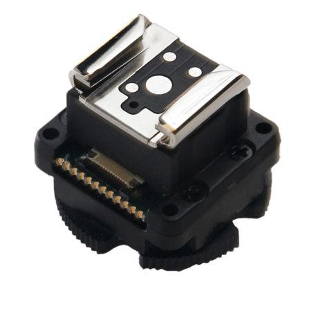 PocketWizard Replacement Hot Shoe Foot Module voor de MiniTT1