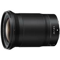 Nikon Z 20mm F/1.8 S Nikkor