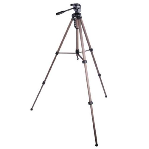 Falcon Eyes WT-3570 Aluminium Statief + Kop H165cm