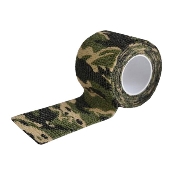 Buteo Photo Gear BPGCAT Camouflage Wrap Tape