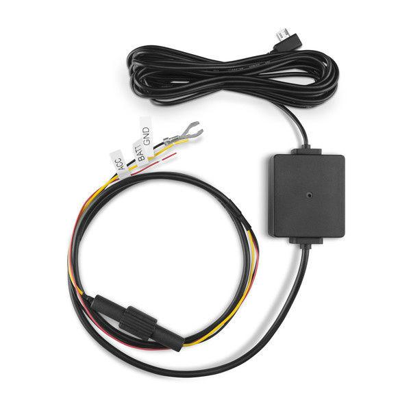 Garmin Parking Mode kabel Dashcam
