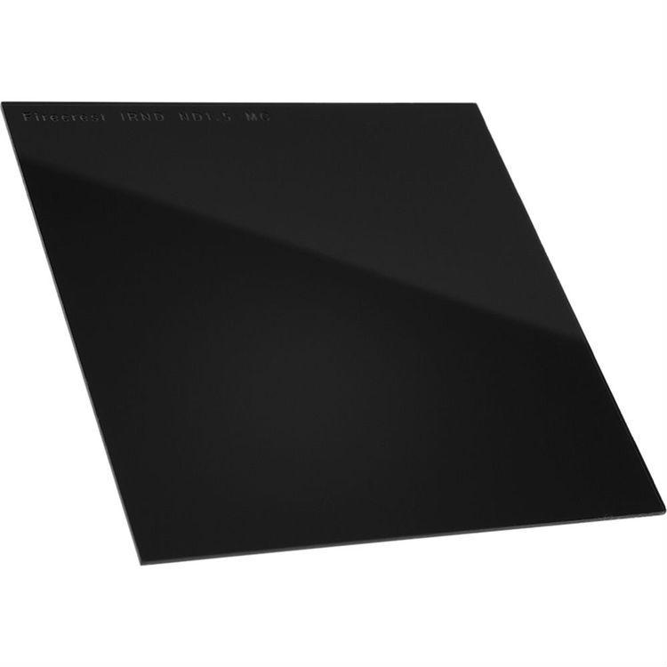 Formatt Hitech Firecrest ND 100x100mm (4x4) Neutral Density 1,5 (5 Stops)