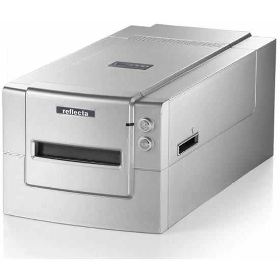 Reflecta MF5000 KLB en middenformaat Film Scanner