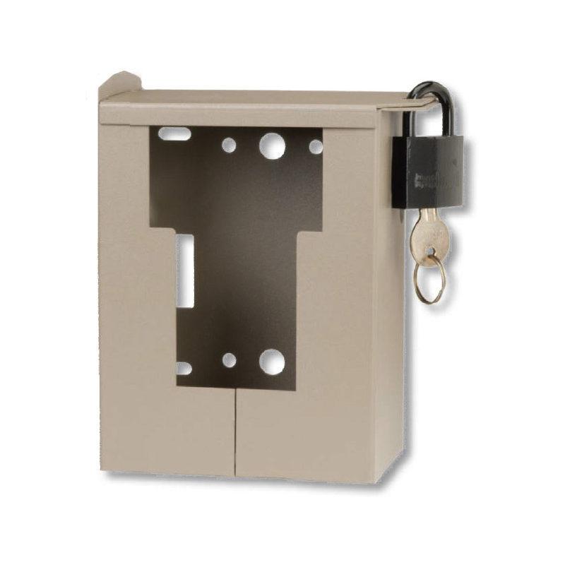 Bushnell Security Case voor Trophy Cam 119736 of Nat.Cam 119739
