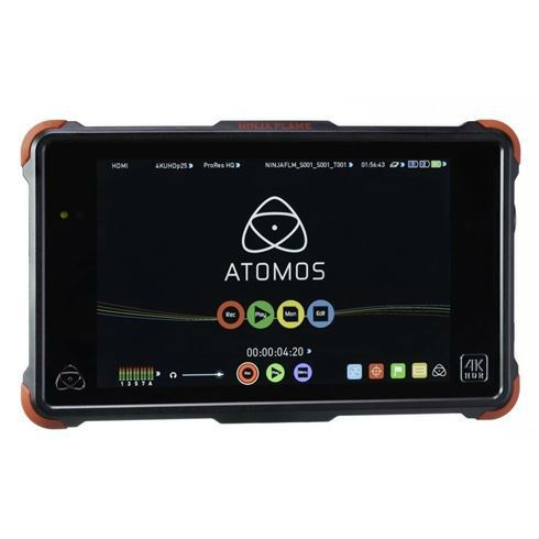 Atomos Ninja Flame OUTLET