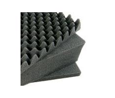 Peli 1520 foam set