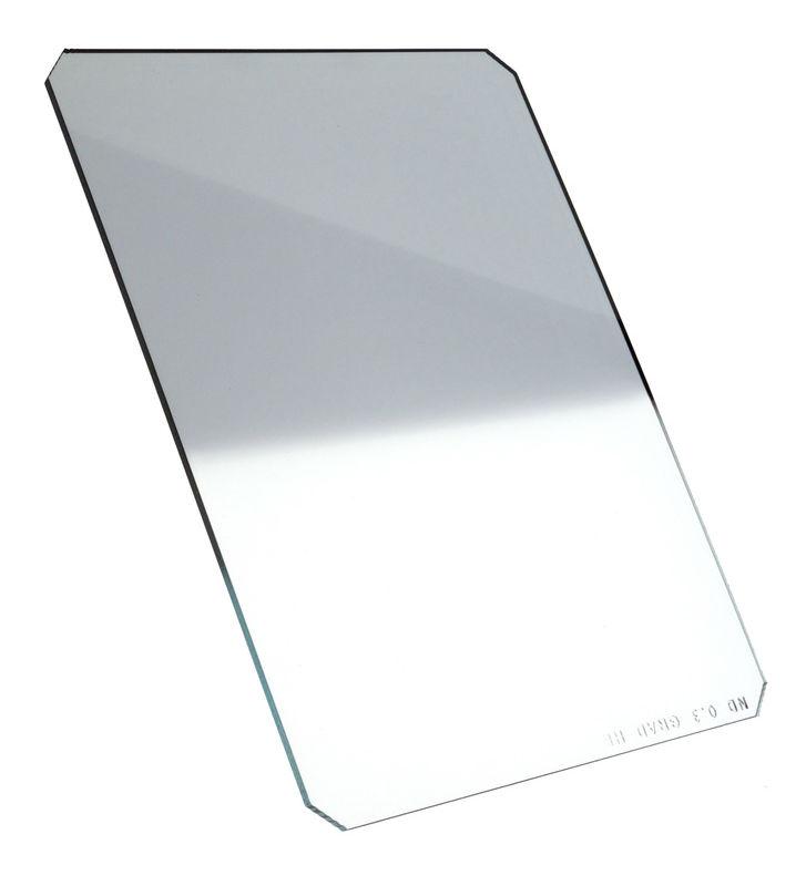 Formatt Hitech 165x200mm (6,5x7,87) Neutral Density Hard Edge Grad 0,3 (1 Stop)