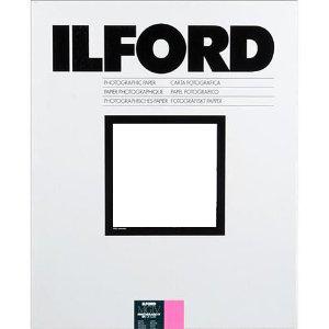 Ilford Mgd 1M 12,7 X 17,8 100
