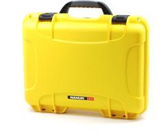 Nanuk 910 Case Yellow