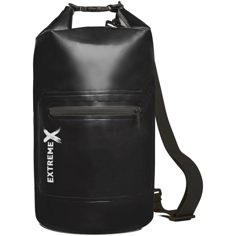 VIZU ExtremeX 10L Water Resistant Dry Bag