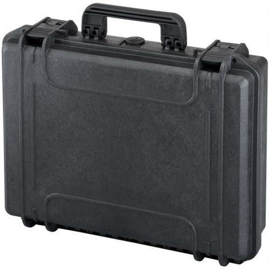 WCS Protection 465H125 koffer zwart
