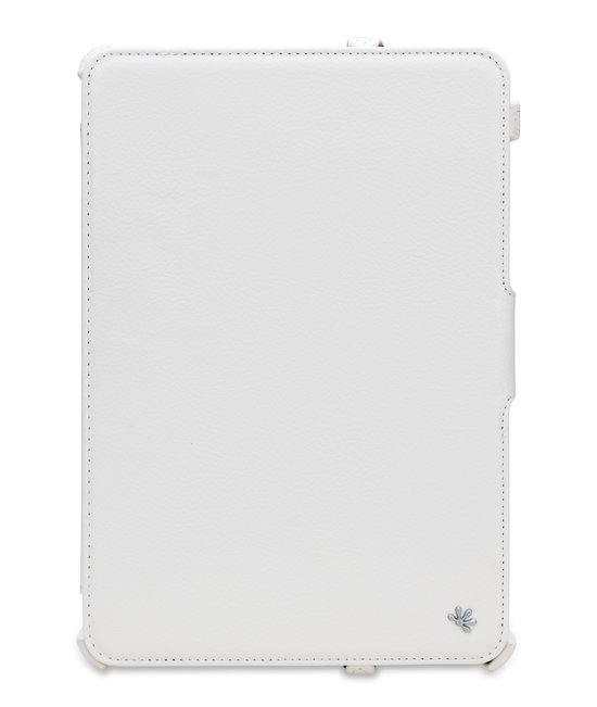 Gecko Covers Slimfit Case Samsung Galaxy Tab A 9.7 Wit