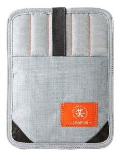 Crumpler Sleeve Ipad Mini (Zinc)