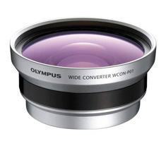 Olympus WCON-P01 groothoekvoorzetlens