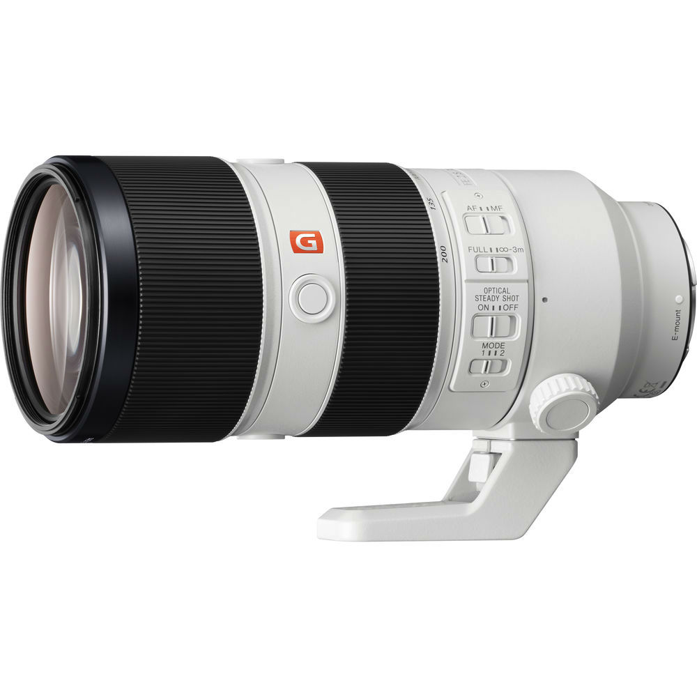 Sony FE 70-200mm F/2.8 GM OSS (SEL70200GM.SYX)