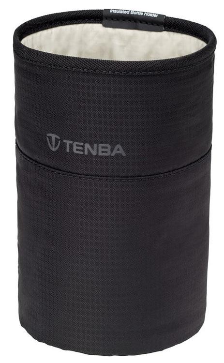 Tenba 636-275 Tenba Insulated Bottle Pouch grijs