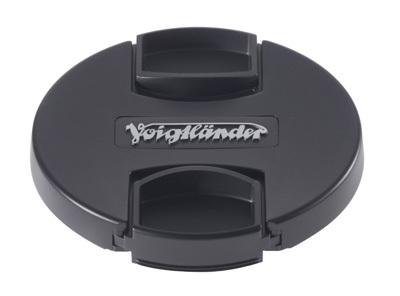 Voigtlander 58mm Lensdop