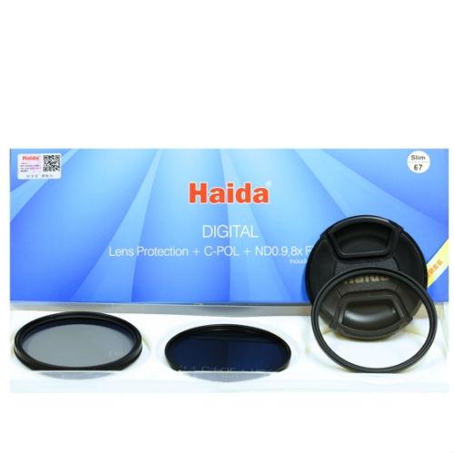 Haida Filterkit 43mm