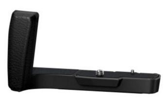 Olympus ECG-3 Handgrip voor de E-M10 mark II