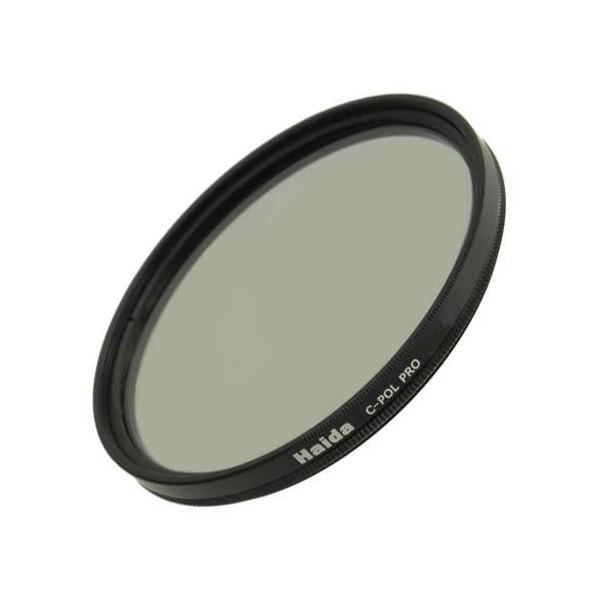Haida PROI Circular Polarisatie 37mm