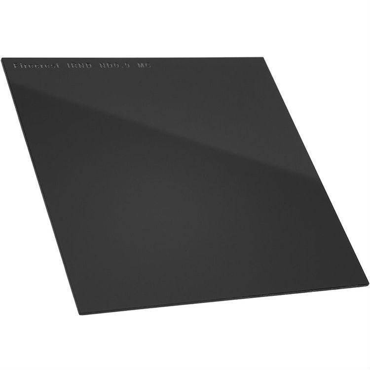 Formatt Hitech Firecrest ND 100x100mm (4x4) Neutral Density 0,9 (3 Stops)