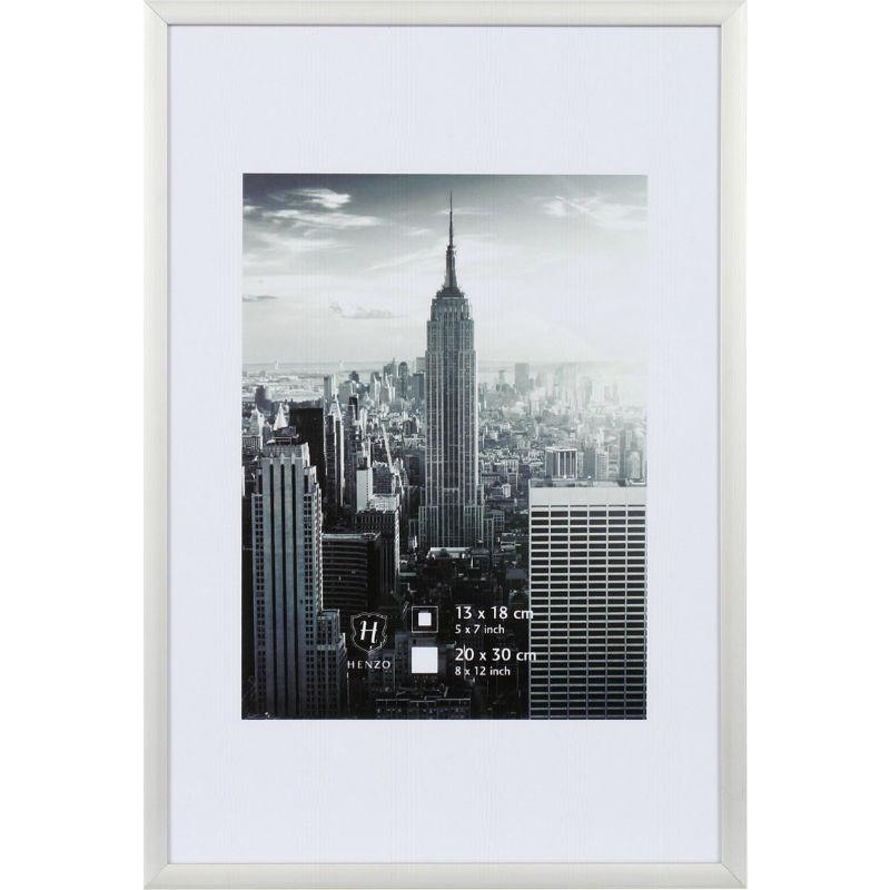 Henzo Manhattan Frame 20x30 zilver
