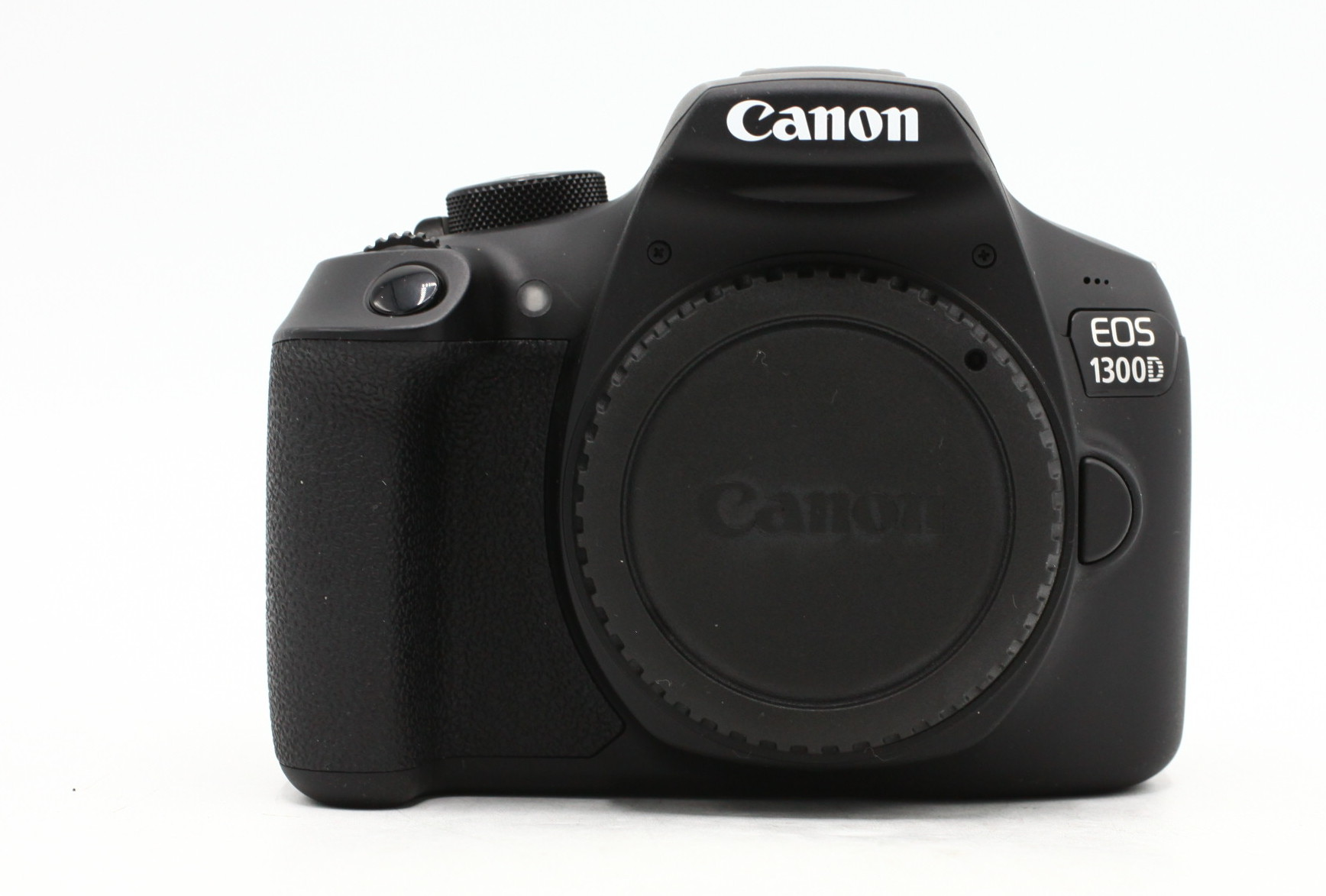 Canon EOS 1300D body occasion