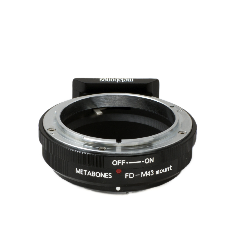 Metabones Canon FD Micro 4-3 Adapter
