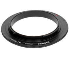 Caruba Reverse Ring Nikon AI-55mm