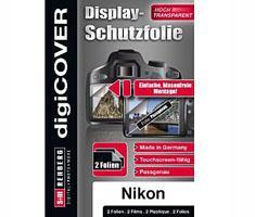DigiCover Nikon D7000