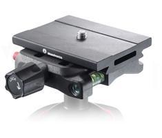 Manfrotto MS-Q6 Houder met snelkoppelingsplaat
