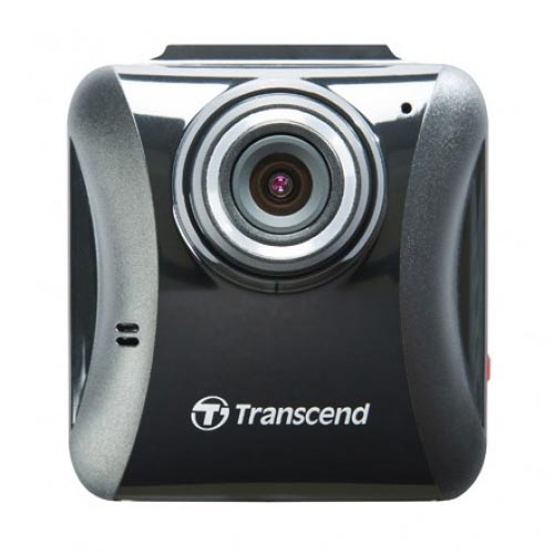 Transcend TRANSCEND DrivePro 100 Dashcam 16GB Suct (TS16GDP100M)