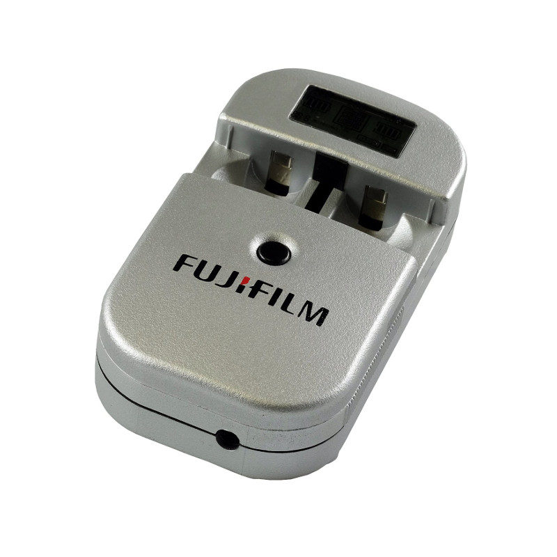 Fujifilm BC-U Universele lader met autolader