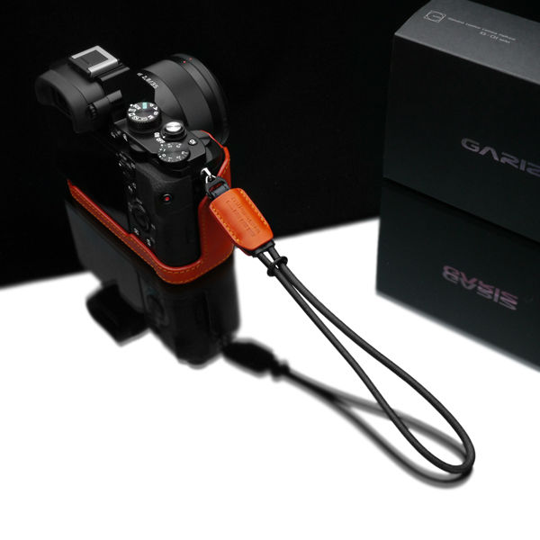 Gariz XS-WBL8 Wriststrap Orange