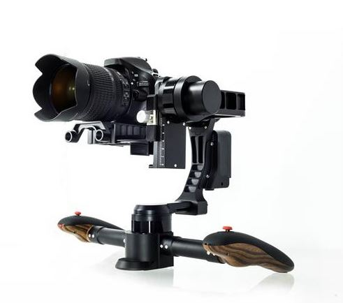 WenPod MD2 Camera Stabilizer OUTLET