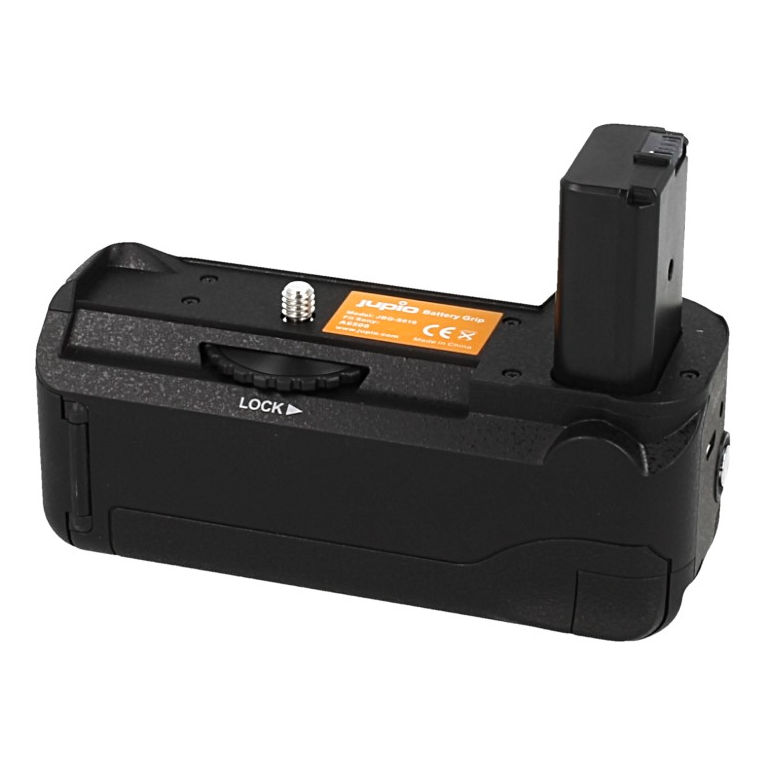 Jupio Battery Grip for Sony A6000/A6300