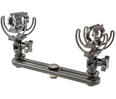 Rycote InVision Stereo Pair Kit