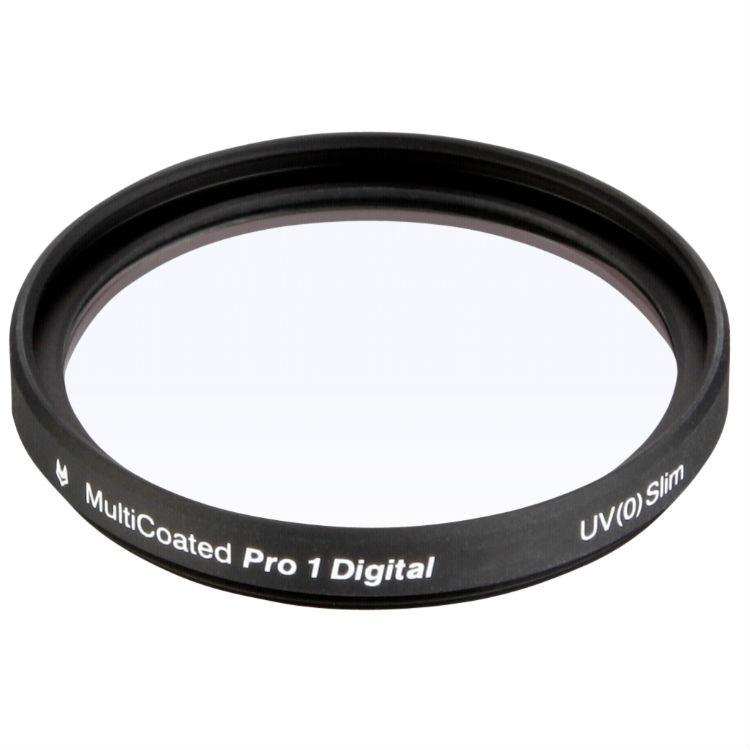 Difox UV Pro 72mm MultiCoated Slim High Grade Filter