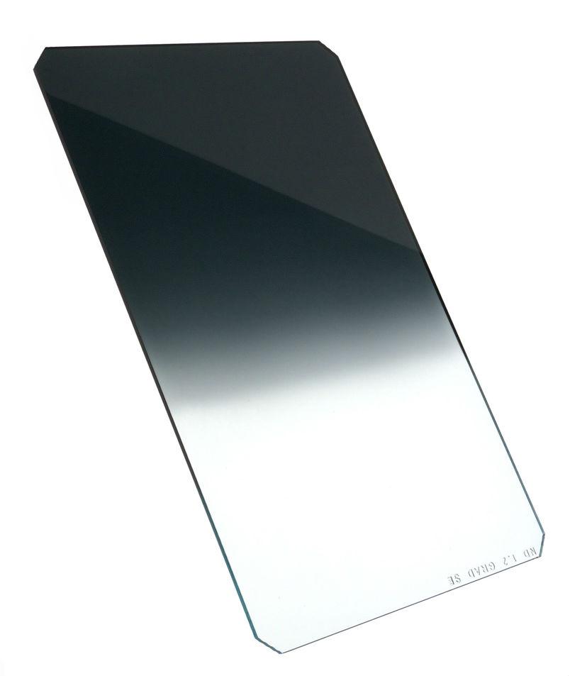 Formatt Hitech 165x200mm (6,5x7,87) Neutral Density Hard Edge Grad 1,2 (4 Stops)