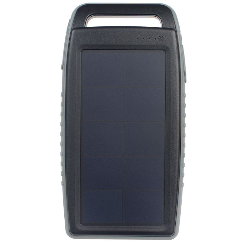 Xtorm Xtorm Hybrid Solar Bank 4x (10.000 mAh) (FS103)