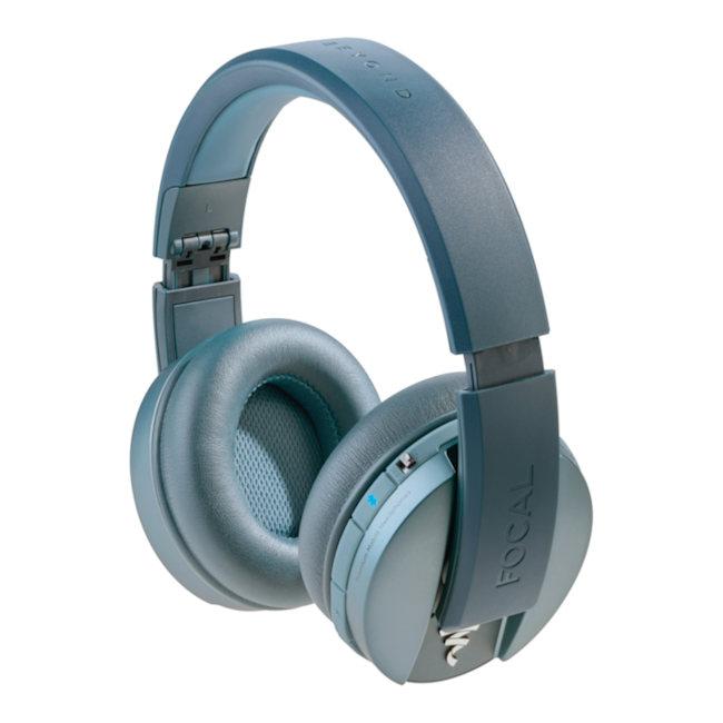 Focal Listen Wireless Chic (Blauw/Blue)