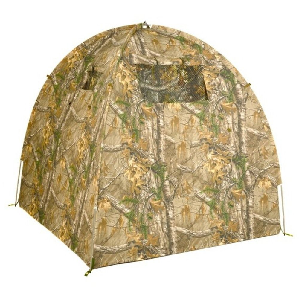 Wildlife Watching L. 5ft Dome Hide - Realtree Xtra