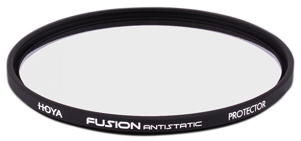 Hoya Fusion 46mm Antistatic Professional Protector Filter
