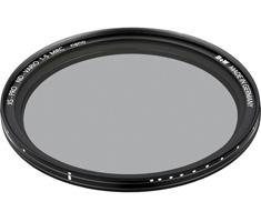 B+W 1075252, ND Vario MRC Nano XS-Pro 82