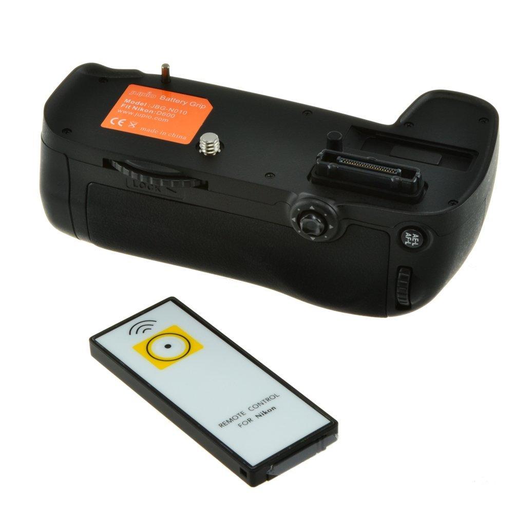 Jupio Battery Grip for Nikon D600/D610